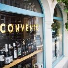 Nieuwe openingsuren voor de wijnwinkel