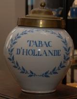 Tabakspot 'Tabac de Hollande'
