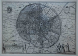 Stadsplan 'Loeven'