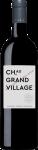 Château Grand Village rouge
