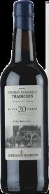Bodegas Tradición Pedro Ximénez Sherry
