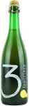 Oude Geuze 3 Fonteinen 'Golden Blend' (750 ml)