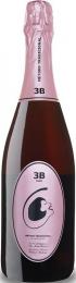 Filipa Pato Espumante 3B rosé Extra Bruto