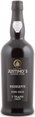 Justino's Madeira 5 Years Old Reserve Fine Rich
