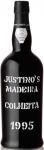 Justino's Madeira Colheita 1995