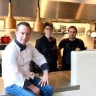Convento wordt 9… en nodigt chef Sam Wils van Vers Namur uit
