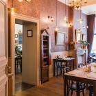 """""""Convento is de huiskamer van veel levensgenieters"""", dixit Michelin"""