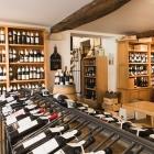 Winkel open, wekelijks afhaalmenu