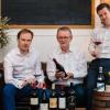 Prestigieuze award voor onze wijnkaart