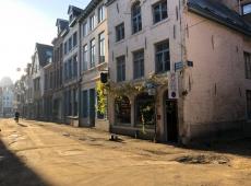 Werken in de Mechelsestraat