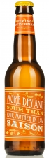The Flying Dutchman 'More Dry And Sour Than Your Mother In Law Saison'