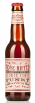 The Flying Dutchman 'Rose Hipped Hibiscus Dipped Flower Power Funky Sour'