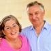 Diner met Jacques Thienpont & Fiona Morrison