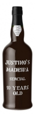 Justino's Madeira Sercial 10 Years Old