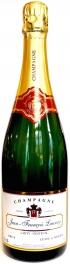 Champagne Jean-François Launay Brut Cuvée de Réserve